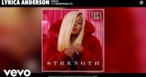 Lyrica Anderson - Cold (feat. Moneybagg Yo)